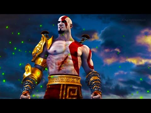 God of War 2 - Pelicula completa en Español [1080p 60fps]