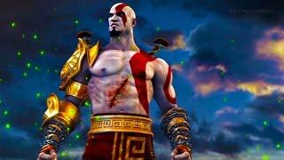 God of War 2 - Pelicula completa en Español [1080p 60fps]