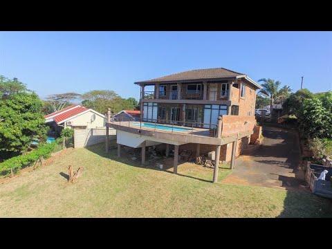 3 Bed House For Sale In Kwazulu Natal | Kzn South Coast | Margate | Shelly Beach | 215  |