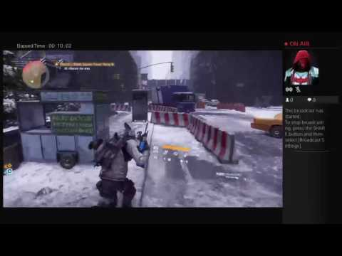 The division campaign hard run co op
