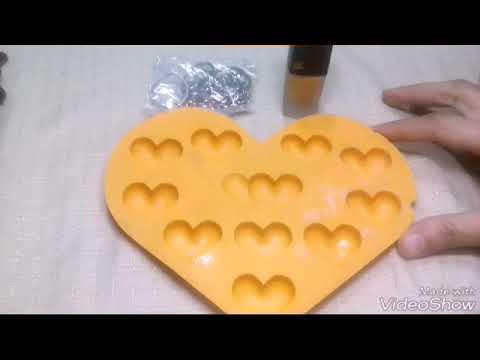 اخيرا مشروع ب١٠جنيه سهل وسريع بثمن كيلو جبس هتوزع منه كميات للمحلات Hearts of plaster