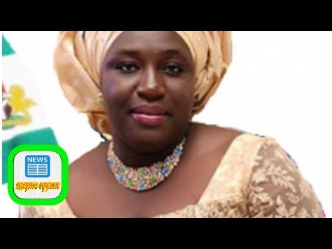 "Download Gov. okorocha appoints his sister as ""commissioner for happiness"""