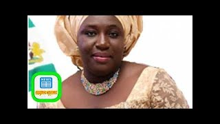 Gov. okorocha appoints his sister as
