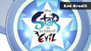 Star Vs. The Forces of Evil - End Credit [MP3]