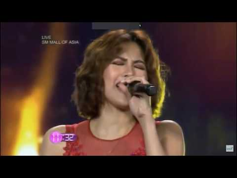 Julie Anne San Jose All Performances in the 2019 Countdown in MOA