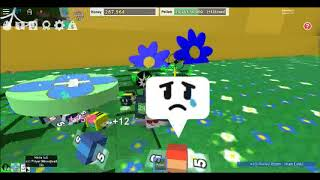 Roblox The Egg hunter first egg 2/2