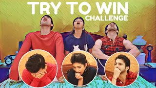 Try to WIN Challenge | Rimorav Vlogs