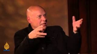 Brian Eno: On the original conception of Ambient music