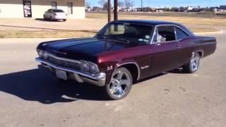 65 LS impala