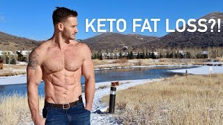 KETO Fat Adaptation: The Holy Grail Of Fat Loss?