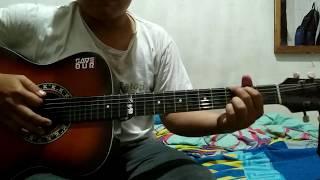 Gambar cover Kunci Gitar Virgoun - Bukti (Tutorial Chord Gitar Mudah)