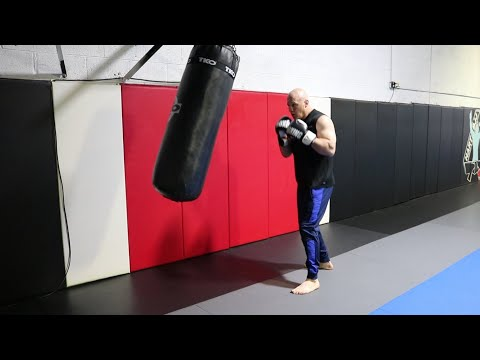 Small Workout Tweak for Faster Punches