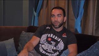 Камил Гаджиев поделился своим мнением о бое Хабиба Нурмагомедова и Дастина Порье