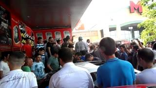 Adana Dejavu Tuning   Fate Fat