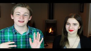 Q&A with SASHA ALSBERG Thumbnail