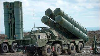 Ракетный щит Родины - 3 серия
