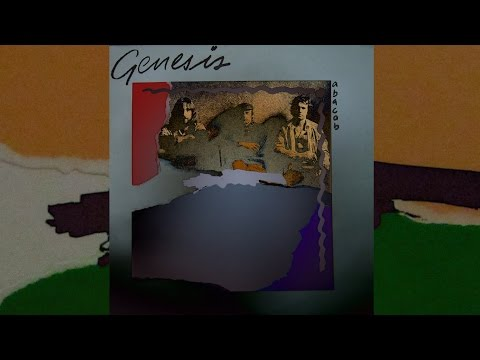 abacab (1981) by Genesis REMASTERED (LP Version)