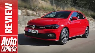 2018 Volkswagen Polo Gti Review - Is 197bhp Enough To Take On The Ford Fiesta St?