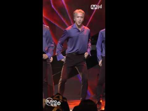 [MPD직캠] 빅스 라비 직캠 Love Me Do VIXX Ravi Fancam @엠카운트다운_160818