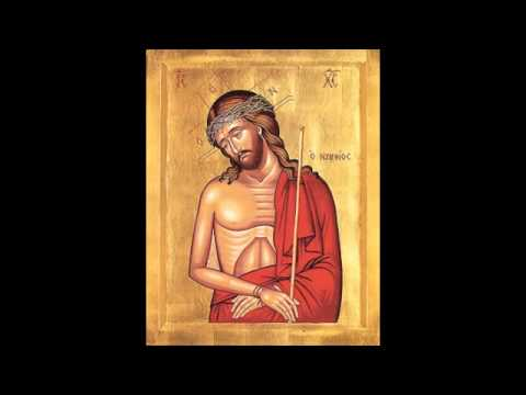 Alleluia and Behold the Bridegroom (English)