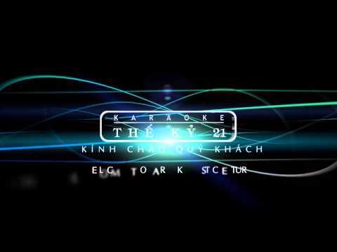 Karaoke 21st Century Logo