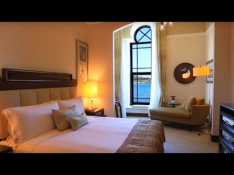 Four Seasons Istanbul at the Bosphorus - One Bedroom Bosphorus Palace Suite