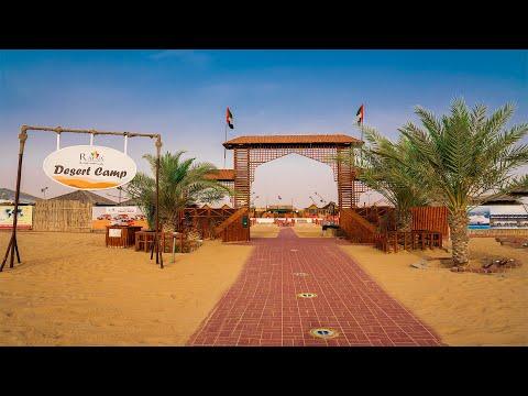 Rayna Tours Desert Safari Dubai   Dune Bashing, Belly Dancing, BBQ Dinner and more!   Official Video