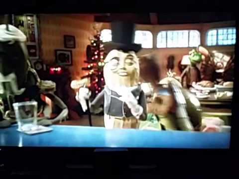 Planters Peanuts commercial - Planters Peanuts Commercial - YouTube