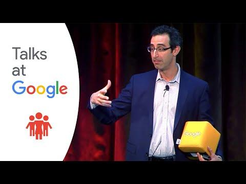 Building The Schools of The Future | Jeff Wetzler | Talks at Google