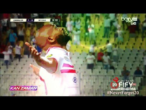 فيديو الكورة مش مع عفيفي #4 - تحليل مباراة الزمالك والوداد 16-9-2016