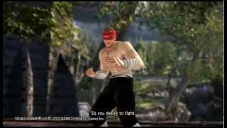 Video (SOUL CALIBUR V) Naga (Slayers) rolling into a fight with a blind man... download MP3, 3GP, MP4, WEBM, AVI, FLV Agustus 2018