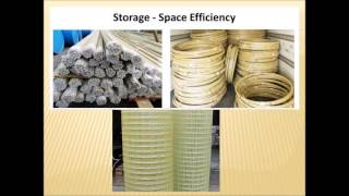 Fiber Rod GFRP Presentation  Композитная арматура Презентация(Glass Fiber Reinforced Polymer (GFRP) Rebar Is a heavy –duty composite reinforcement rod that is proven to be a successful alternative over traditional ..., 2016-07-04T06:20:17.000Z)