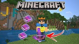 ⭐Como Usar 3 Novos Encantamentos/Encantar Besta🏹no Minecraft