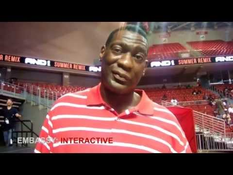 Shawn Kemp (@sk40_reignman) Interview with Embassy: Interactive