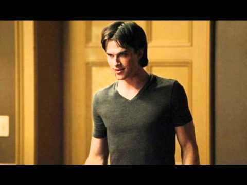 "Civil Twilight Human Vampire Diaries Soundtrack ""Disturbing Behavior"""