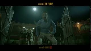 Dialogue Promo 4 | Lucknow Central This Friday