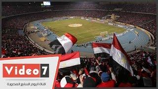 """وائل جمعة:"""" أتمنى عودة الجماهير للمباريات ..لأن الكورة من غير جمهور مش كورة"""""""