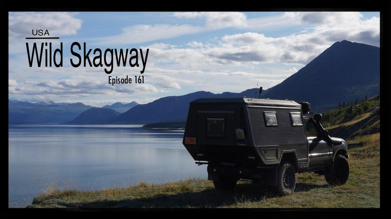 Wild Skagway