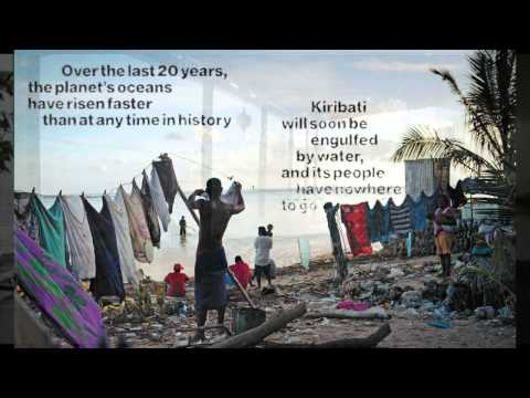 Kiribati Migration with Dignity youtube