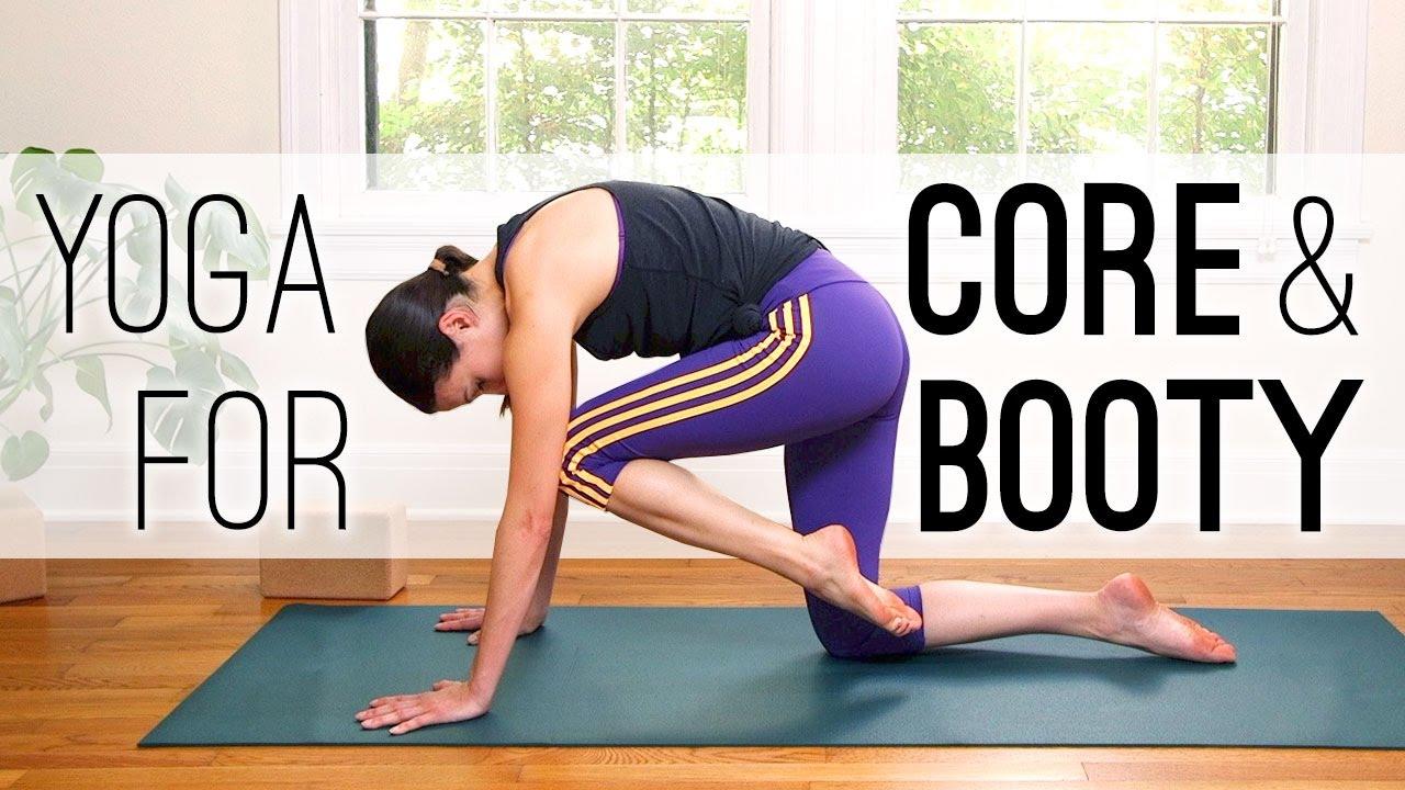 best beginner yoga youtube
