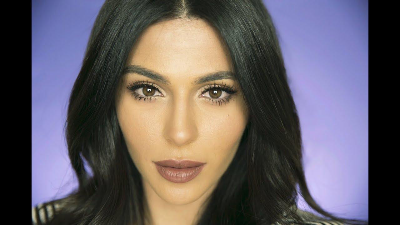 Bridal makeup tutorial makeup tutorial teni panosian youtube - Summer To Fall Makeup Natural Makeup Tutorial Teni Panosian Youtube