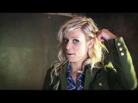 The making of Gin Wigmore's