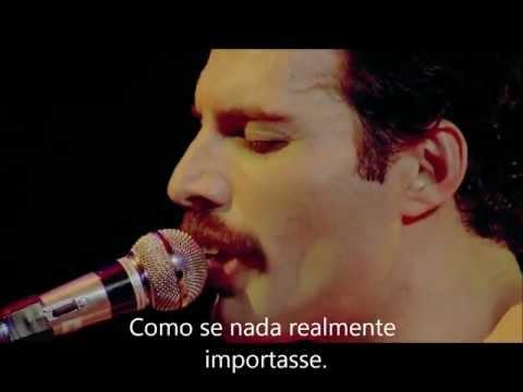 Queen - Bohemian Rhapsody HD Tradução