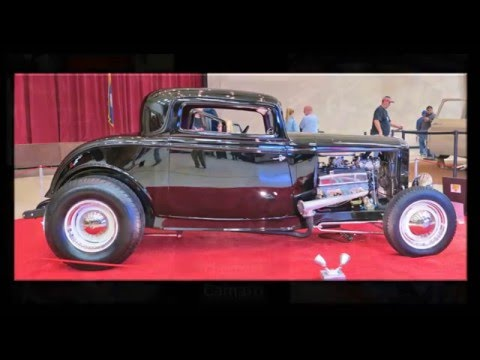 Car Show Wichita YouTube - Osage city ks car show