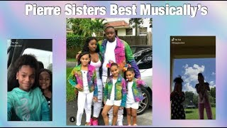 Baixar Pierre Sisters Best Musically Compilation