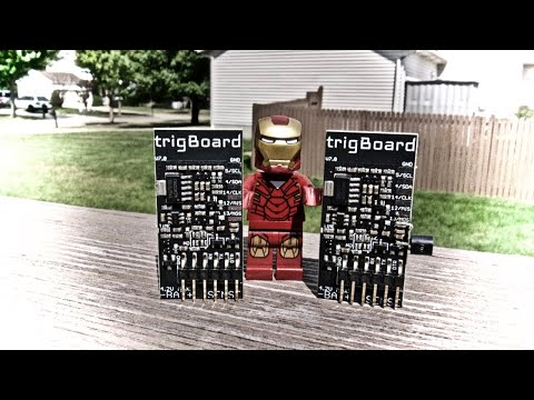 PART 2 ESPNOW – The Ultimate DIY Home Security System – ESP8266 (trigBoard) + 4G LTE Modem