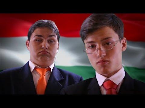 Orbán Viktor vs Gyurcsány Ferenc - Epic Rap Battles of Hungary (S01E11)