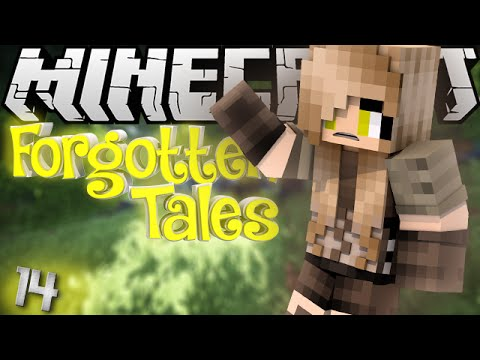 Captured   Forgotten Tales   S1 : EP14 (Minecraft Roleplay)  