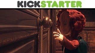 Hapervil - Kickstarter Game (Psychological horror)