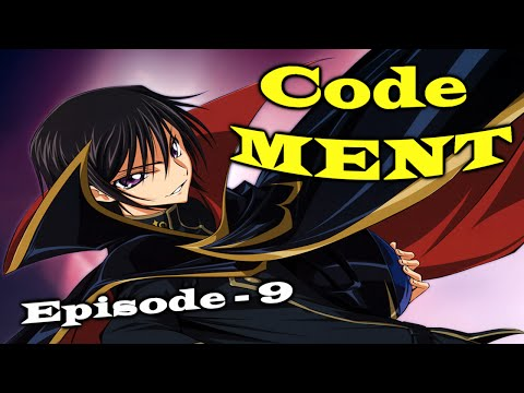 Code MENT Episode 9  Purple Eyes